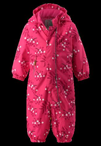 Reimatec Puhuri 510306-4415 Candy Pink vinterdress