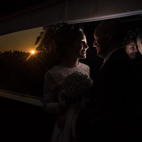 Wedding photographer Inês Simões (InesSimoes). Photo of 21.06.2017