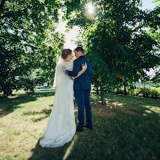 Wedding photographer Anastasiya Volodina (nastifelicia). Photo of 28.08.2015