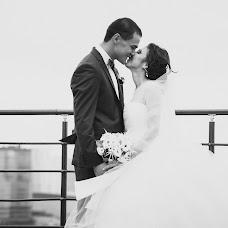 Wedding photographer Ramis Nazmiev (RamisNazmiev). Photo of 11.08.2015