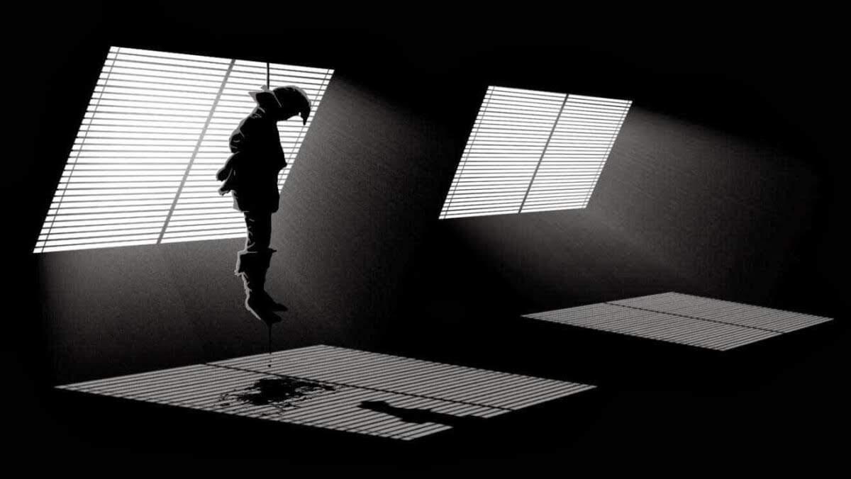 Suicide Shadow