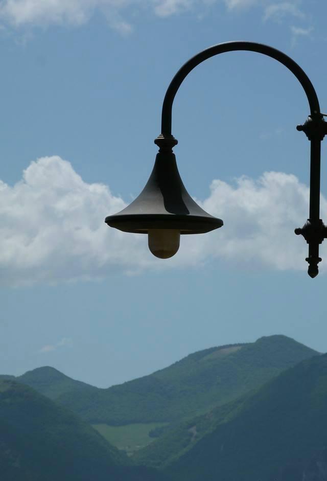 Luce dal Cielo di Valentina Fazzini