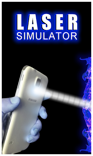 Laser Pointer Simulator for PC