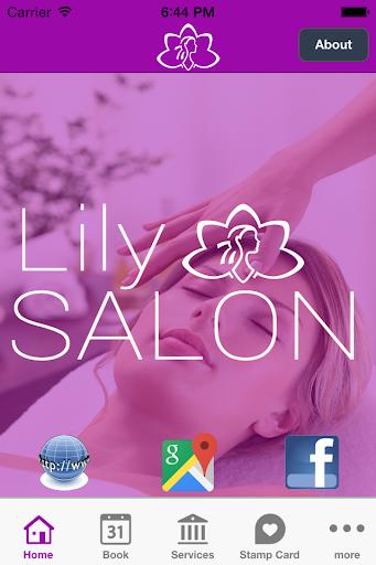 Lily Salon
