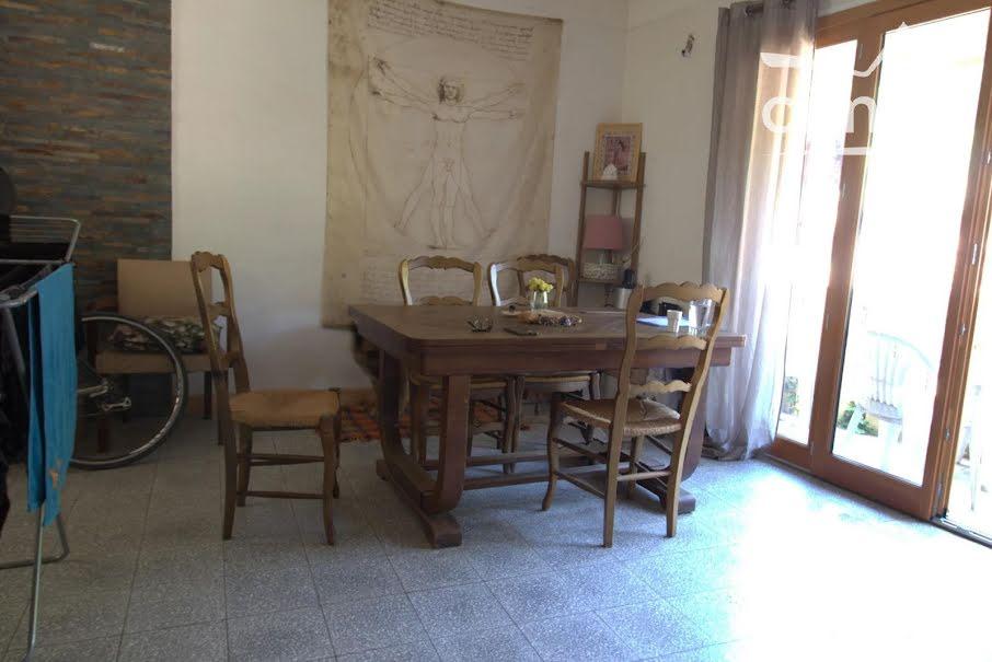 Vente propriété 6 pièces 104 m² à Rennes-les-Bains (11190), 170 000 €
