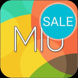 Miu – MIUI 7 Style Icon Pack v119.0 APK
