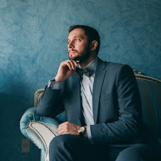 Wedding photographer Kirill Nikolaev (kirwed). Photo of 11.07.2018