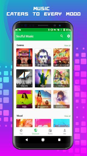Soulful Music 1.9.5 1