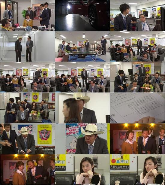 (TV-Dorama)(720p) 島崎遥香 – 警視庁 ナシゴレン課 ep04 161107