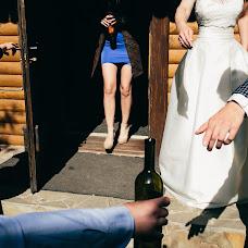 Wedding photographer Misha Shuteev (tdsotm). Photo of 01.09.2016