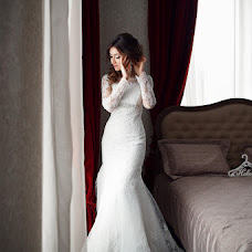 Wedding photographer Ilya Sedushev (ILYASEDUSHEV). Photo of 01.03.2017