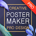 Flyers, Poster Maker, Graphic & Banner Maker Pro icon