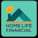 HomeLife Organizer - Logo