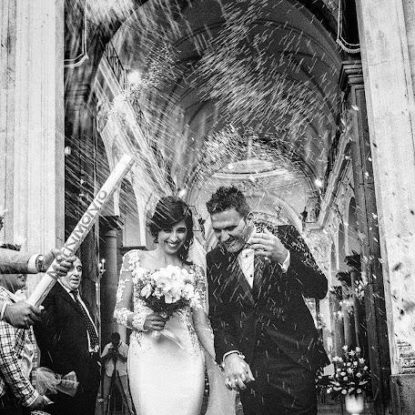 Wedding photographer Dino Sidoti (dinosidoti). Photo of 22.02.2018