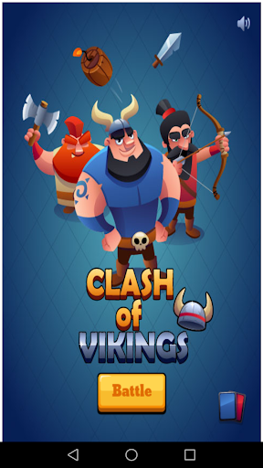 Cash of vikings