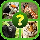Adivina el Animal icon
