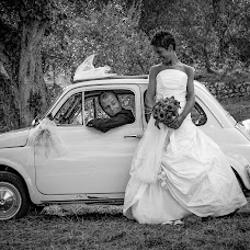 Wedding photographer Fabio Gianardi (gianardi). Photo of 28.12.2016