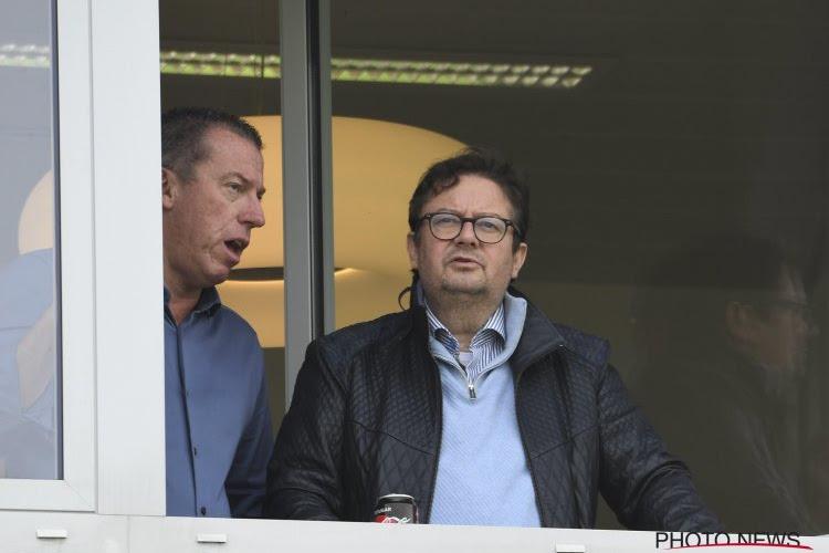 La révolution Coucke continue à Anderlecht : bientôt la fin d'un partenariat de 37 ans?
