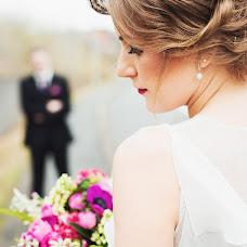 Wedding photographer Anastasiya Rusaleva (Anastasia). Photo of 11.09.2016