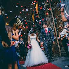 Wedding photographer Eduardo Monzón (eduardomonzon). Photo of 19.10.2016