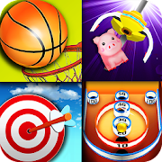 Game Amusement Arcade 3D APK for Windows Phone