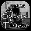 Frases de Soledad y Tristeza icon