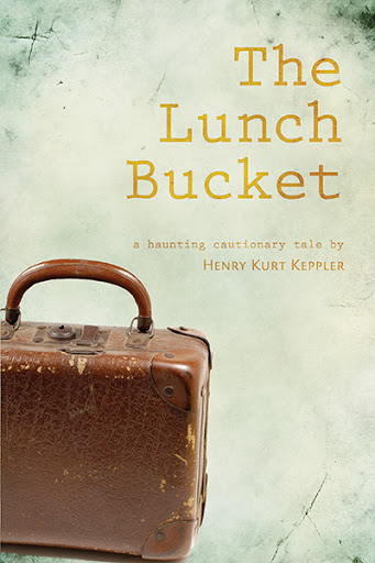 The Lunch Bucket cover