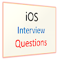 IOS Interview Questions APK icon