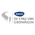 Menzis 4 Mijl van Groningen icon