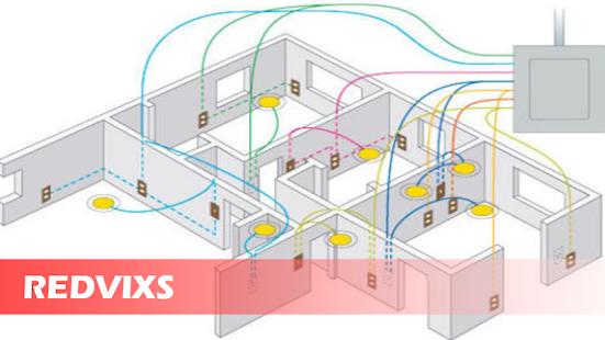 Download elektrisches Schaltbild Hausverdrahtung APK 1.0 APK für ...