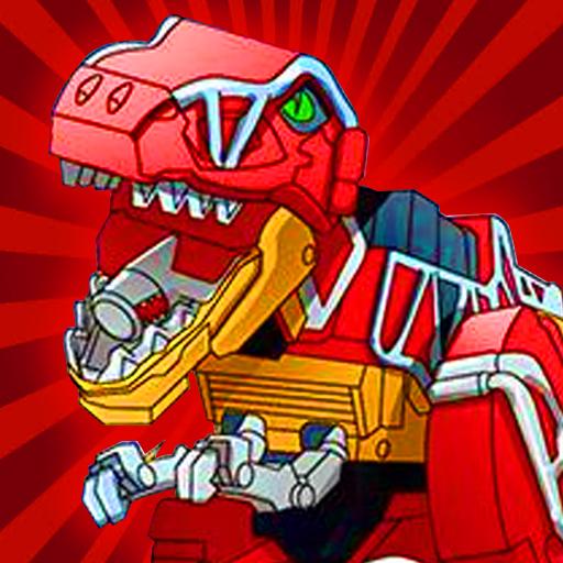 Guide for Power Rangers Dino SPD