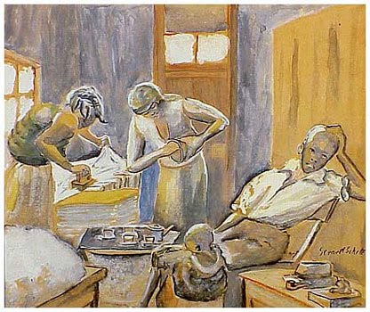 stern an important painter in the history of south african art and sekoto the father of black urban  Emerging artists of south africa gerard sekoto one of pioneers of black art in south africa and one stern was one of our most important pioneers who.