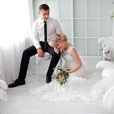 Wedding photographer Yuliya Terenicheva (Terenicheva). Photo of 04.10.2016