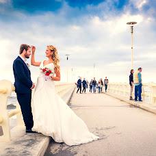 Wedding photographer Alessio Bazzichi (bazzichi). Photo of 23.04.2016