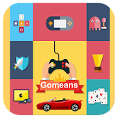 GoMeans Games - Arcade & tips for kids and parents
