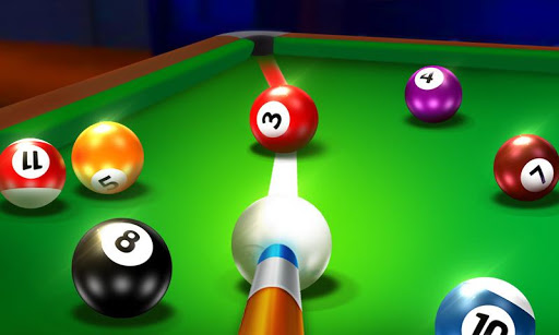 Billiards Master 2018 1.2 de.gamequotes.net 1