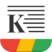 Kitkatwords - News + Vocab Builder + Dictionary