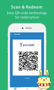 T Pocket - náhled