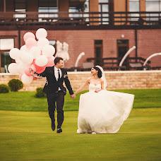 Wedding photographer Olga Khayceva (Khaitceva). Photo of 01.06.2015