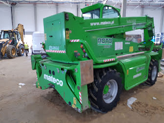 Picture of a MERLO ROTO 40.18 S