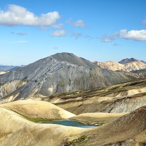 by Walle Grevik - Landscapes Mountains & Hills (  )