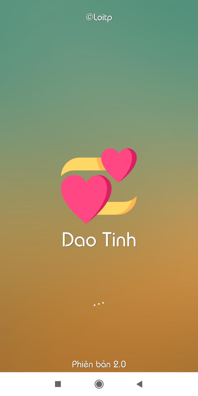 Скриншот Phim Truyen Dao tinh - Ngon Tinh Hay Nhat