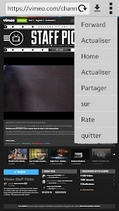 AVD Videos Downloader screenshot 5