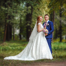 Wedding photographer Sergey Kalabushkin (ksmedia). Photo of 20.09.2016