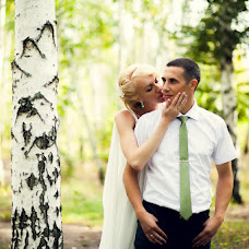 Wedding photographer Sergey Beskov (ReFleXX). Photo of 10.03.2014