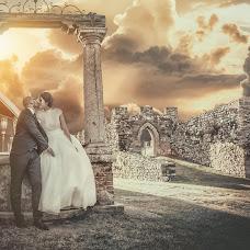 Wedding photographer Morris Moratti (moratti). Photo of 31.12.2016