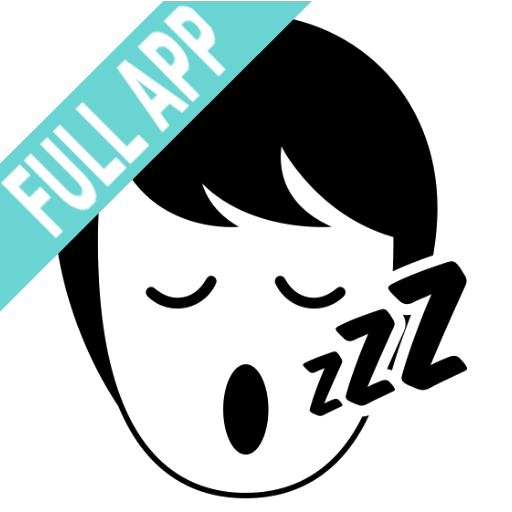 Stop snoring aid-Full App-info & personal warning