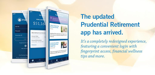 Prudential finance.