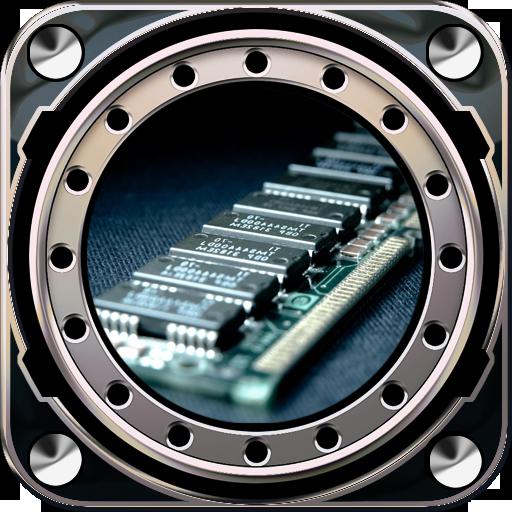 < 4 GB RAM Booster Pro(Widget)