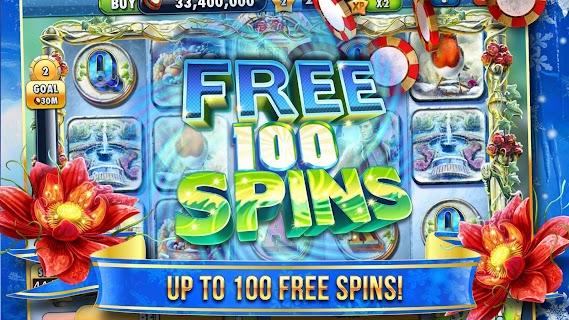 Slot Games screenshot 01